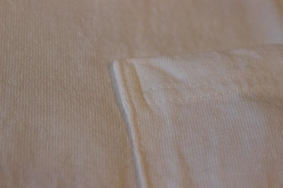 "FREEMAN別注 「Jackman」 \""Pocket T0shirt\"" ご紹介_f0191324_08191747.jpg"