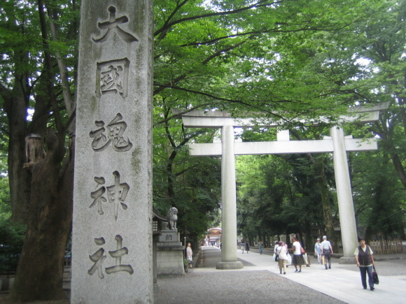 大国魂神社は大化改新後に総社になった_a0237545_23474302.jpg
