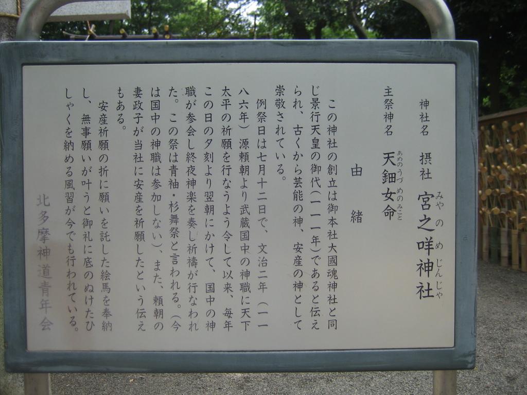 大国魂神社は大化改新後に総社になった_a0237545_23502325.jpg