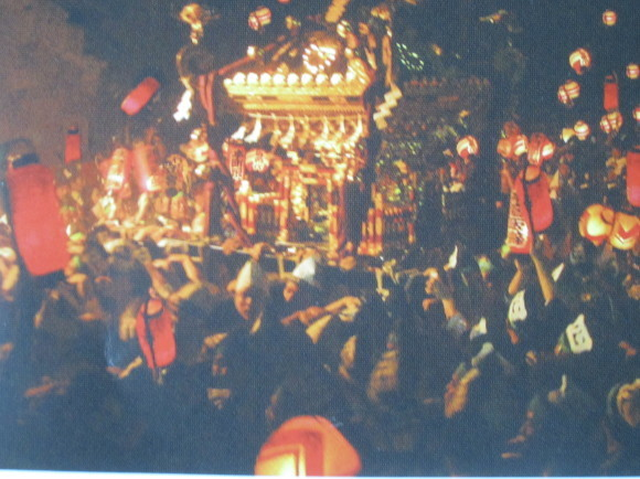 大国魂神社は大化改新後に総社になった_a0237545_23540971.jpg