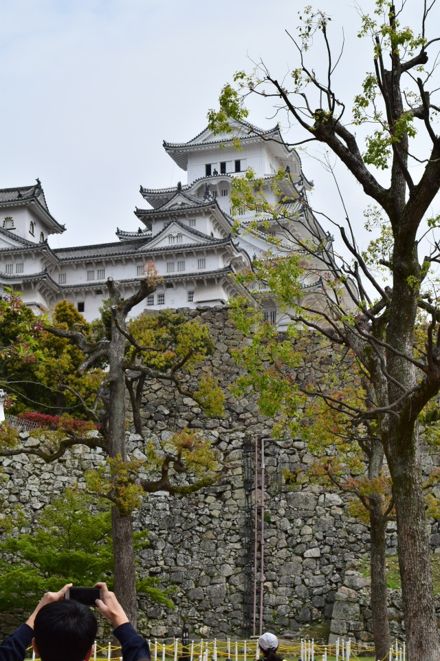 姫路城_a0110756_10522263.jpg