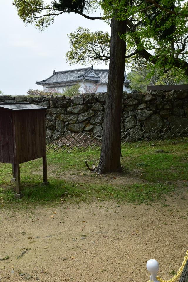 姫路城_a0110756_10574587.jpg
