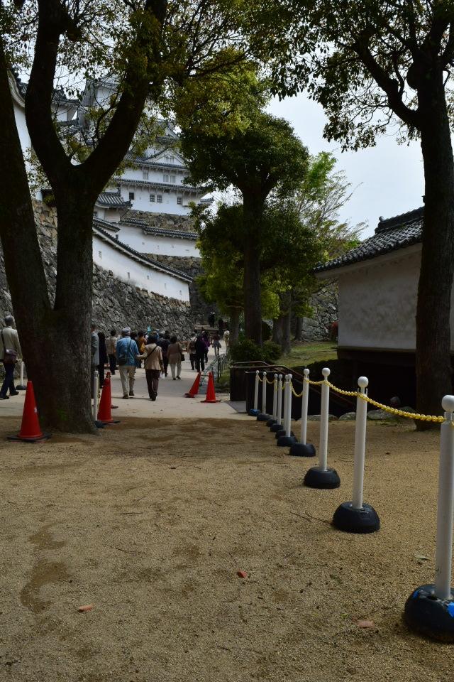 姫路城_a0110756_10583885.jpg
