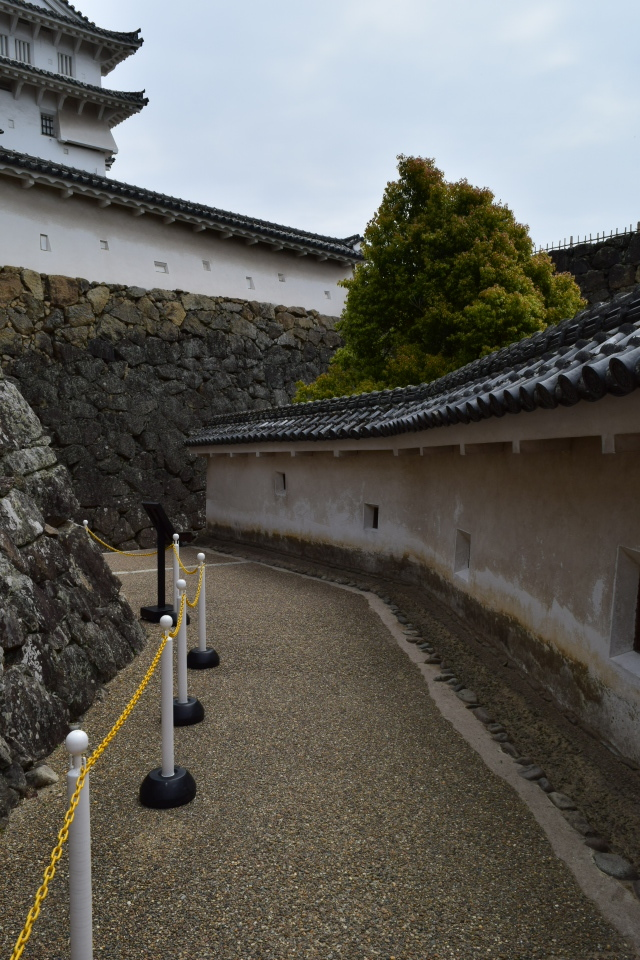 姫路城_a0110756_11010242.jpg