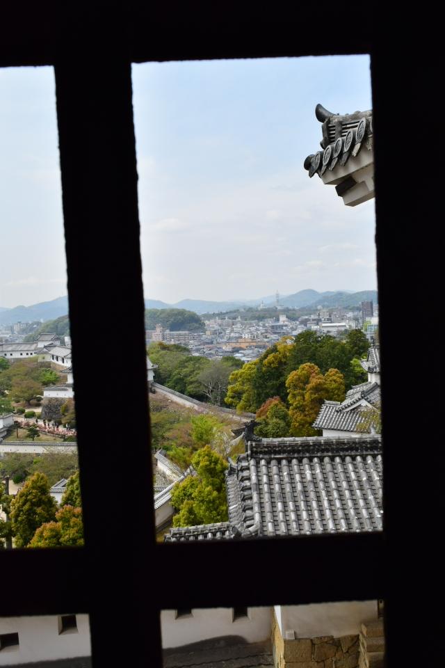 姫路城_a0110756_11053634.jpg