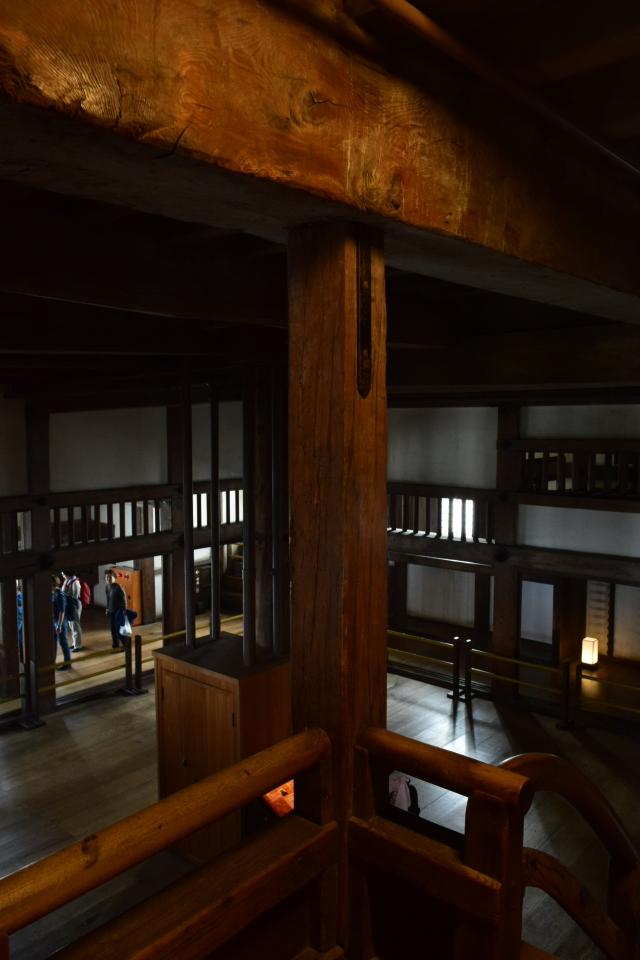 姫路城_a0110756_11090943.jpg