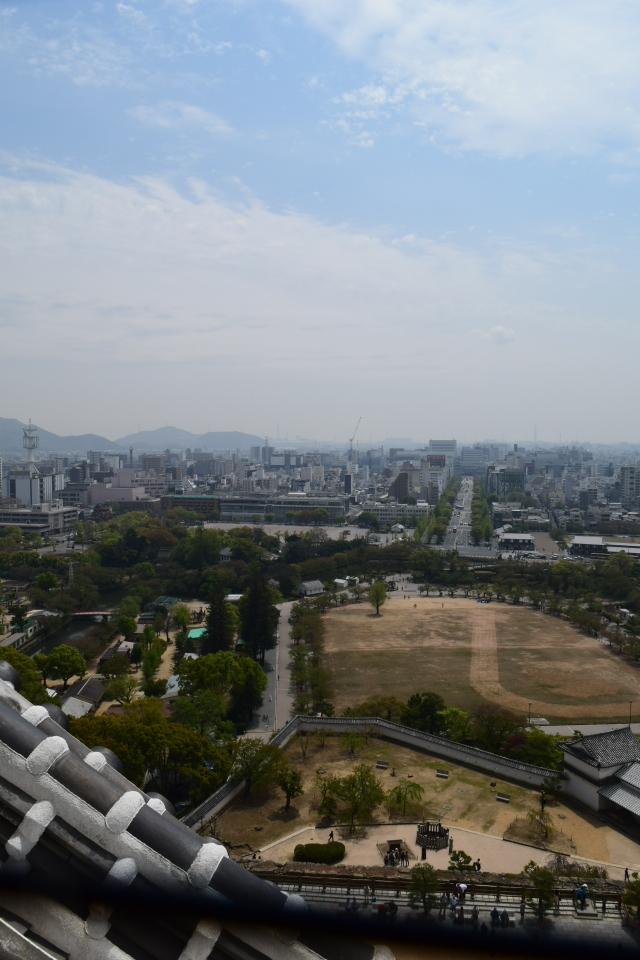 姫路城_a0110756_11174983.jpg