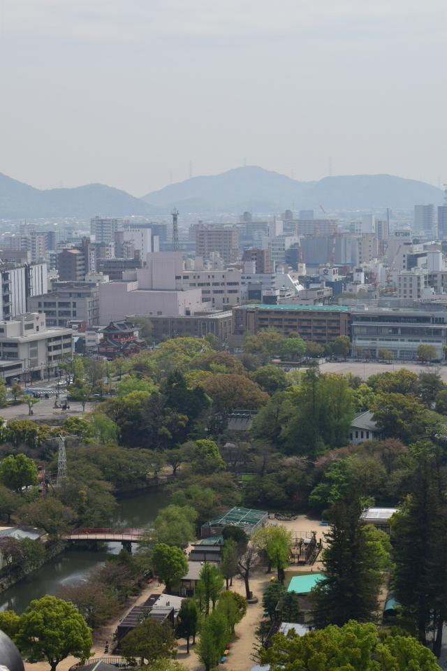 姫路城_a0110756_11190883.jpg