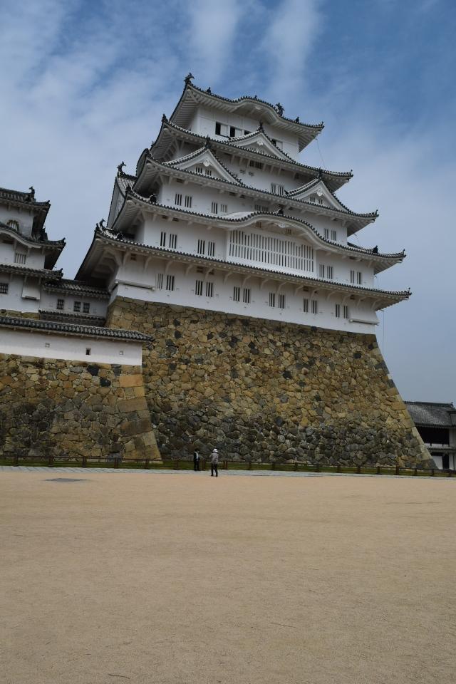 姫路城_a0110756_11335258.jpg