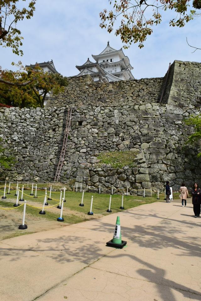 姫路城_a0110756_11354961.jpg