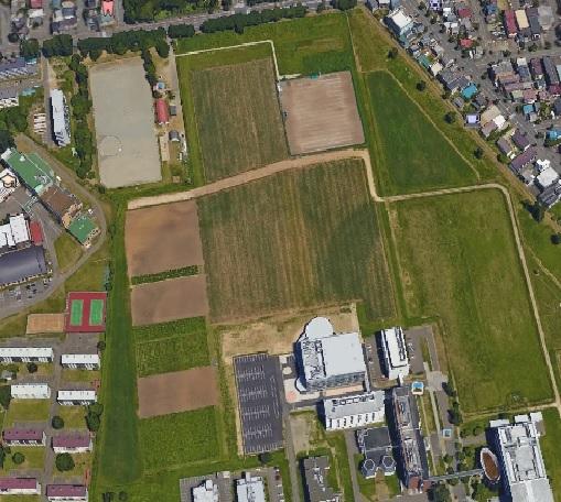 プロ野球新球場建設候補地の一つ_f0078286_15581504.jpg