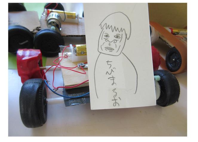 カーレース! 小学生クラス(上高野)_f0211514_01213384.jpg
