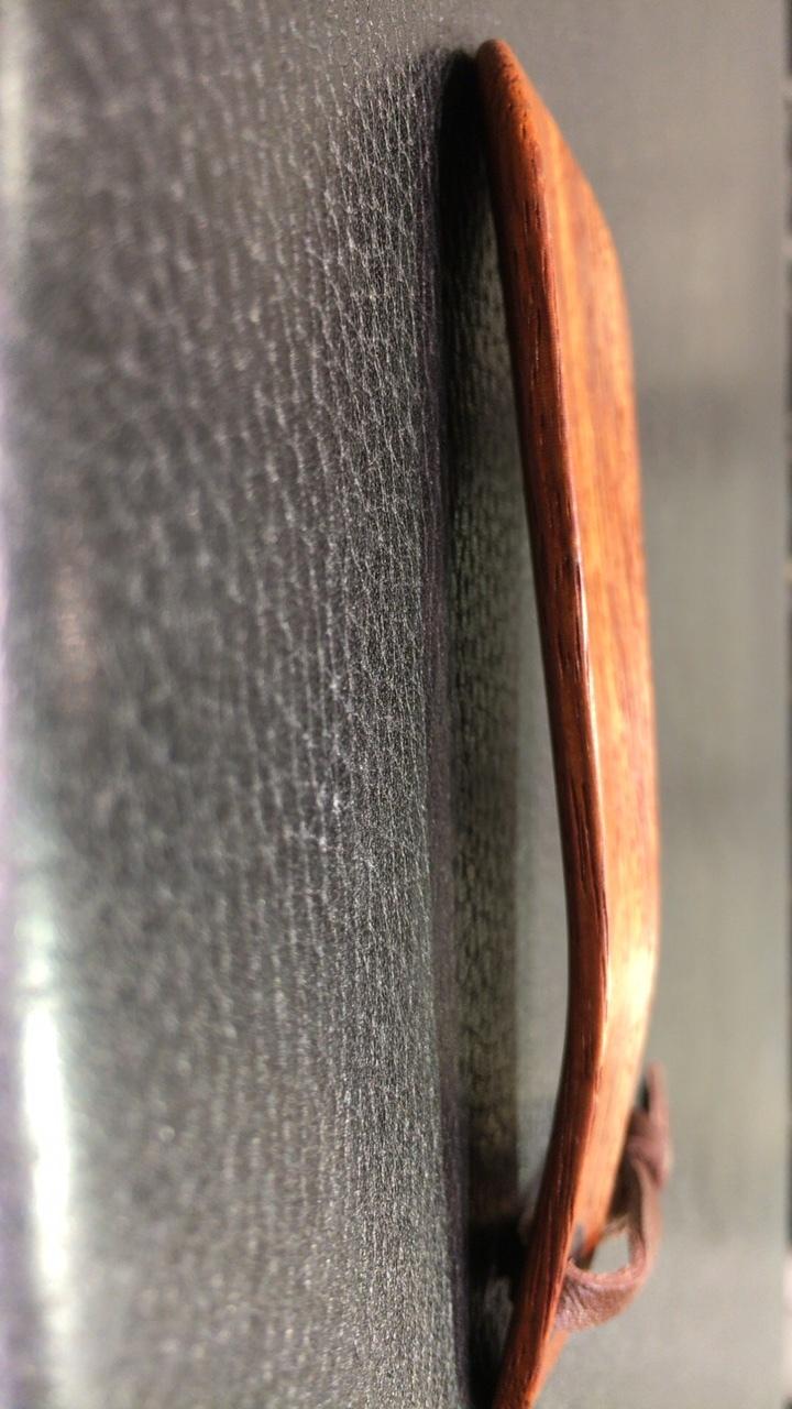 携帯用木製靴べら_b0226322_11533677.jpg