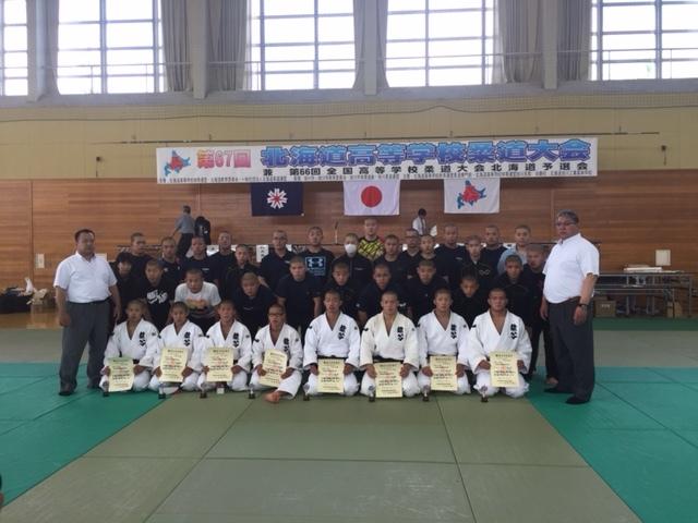 全国高校総体北海道予選のお礼と結果報告_c0095841_14250128.jpeg