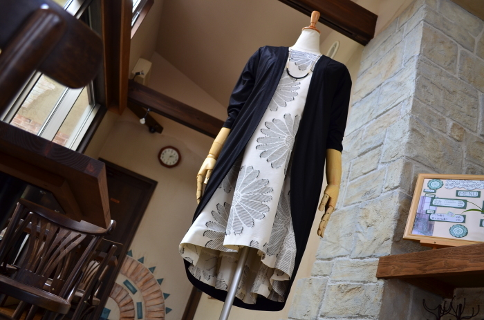 """Today\'s Spiral\'s Select~ワンランクUP Special Dress~ ...6/25sun\""_d0153941_14463555.jpg"