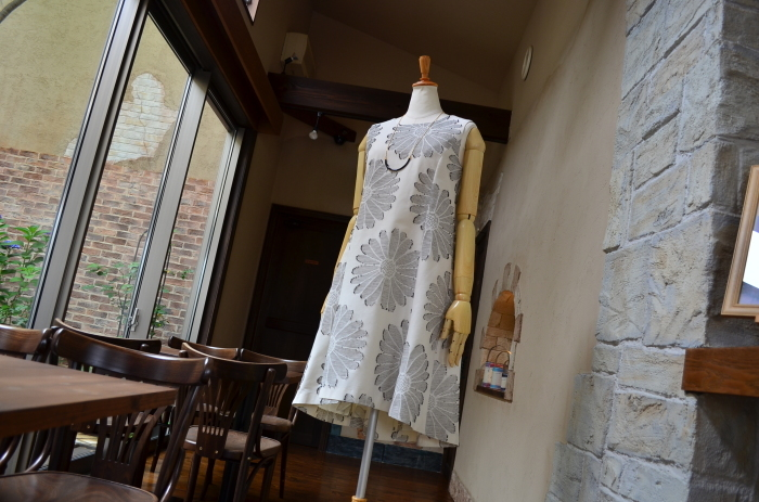 """Today\'s Spiral\'s Select~ワンランクUP Special Dress~ ...6/25sun\""_d0153941_14482228.jpg"