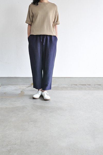 TANG  L/V Canvas 8/19 Easy Pants_d0120442_12424927.jpg