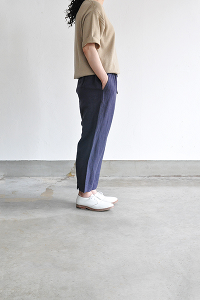 TANG  L/V Canvas 8/19 Easy Pants_d0120442_12425071.jpg