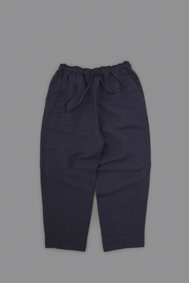 TANG  L/V Canvas 8/19 Easy Pants_d0120442_1333163.png