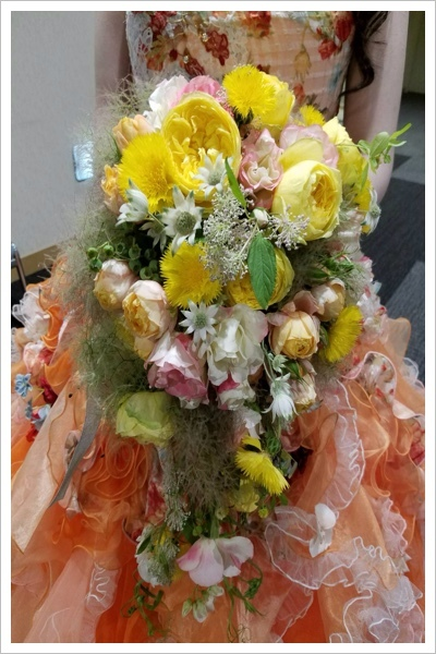 *6月の花嫁様*_e0159050_16583395.jpg
