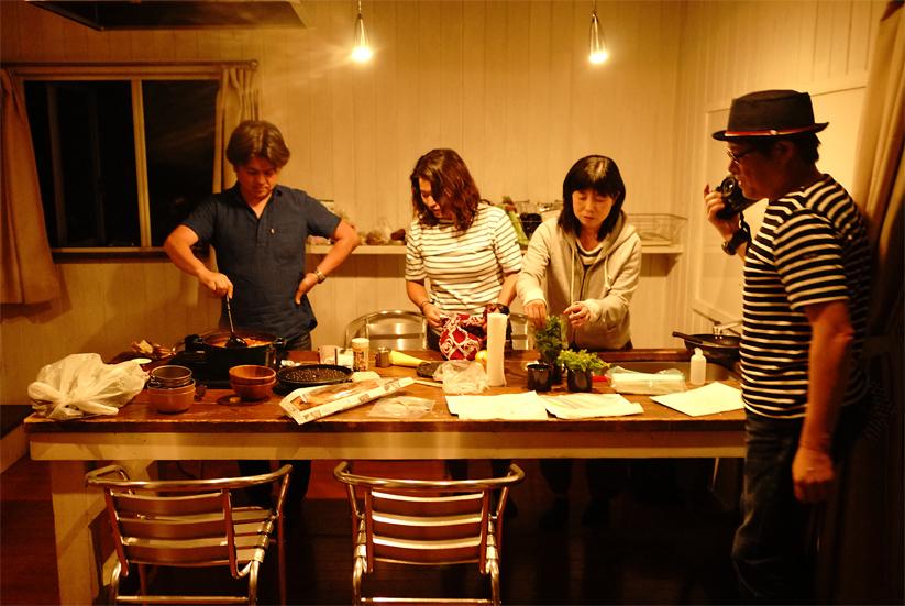 初めまして、北軽井沢スウィートグラス @初コテージキャンプ_f0016656_18370395.jpg