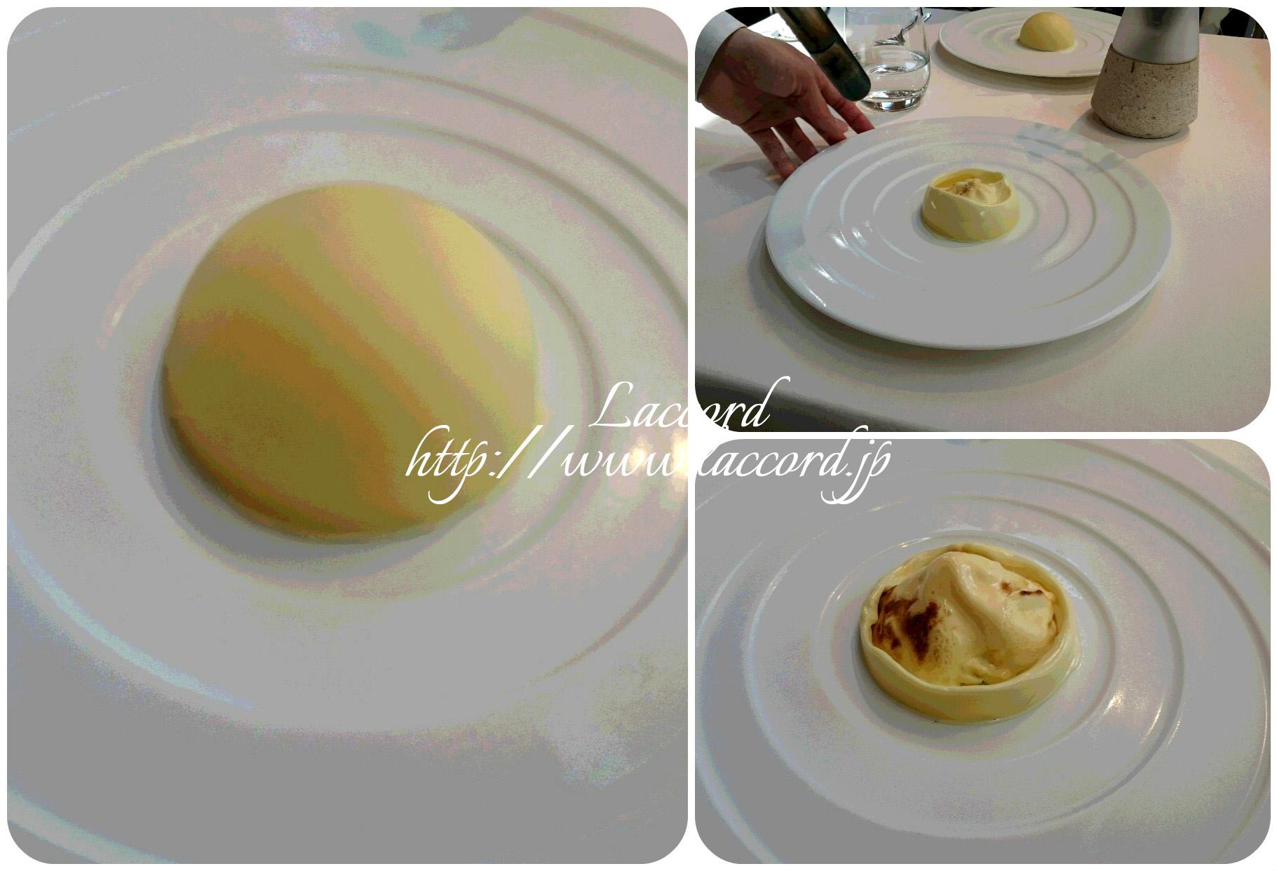 銀座 「レストラン オザミ」_f0275956_071237.jpg