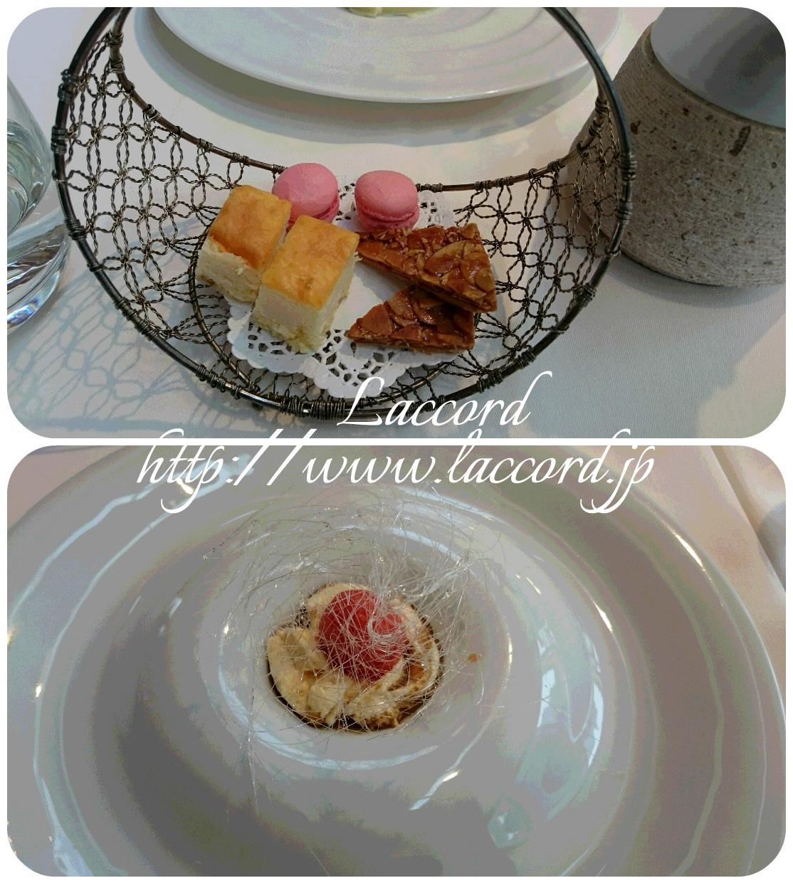 銀座 「レストラン オザミ」_f0275956_083326.jpg