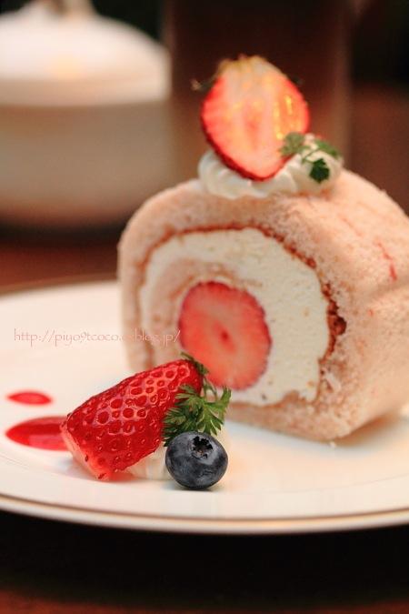 Strawberry time ♪_d0367763_22165691.jpg