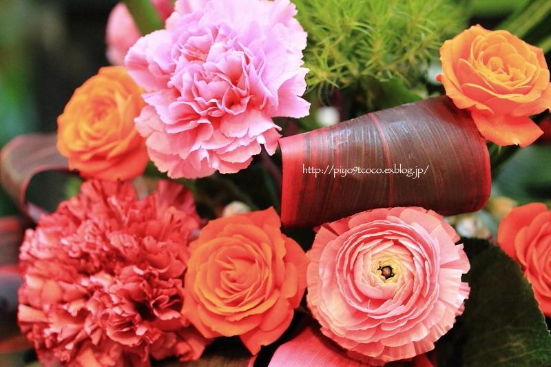 Strawberry time ♪_d0367763_22165715.jpg