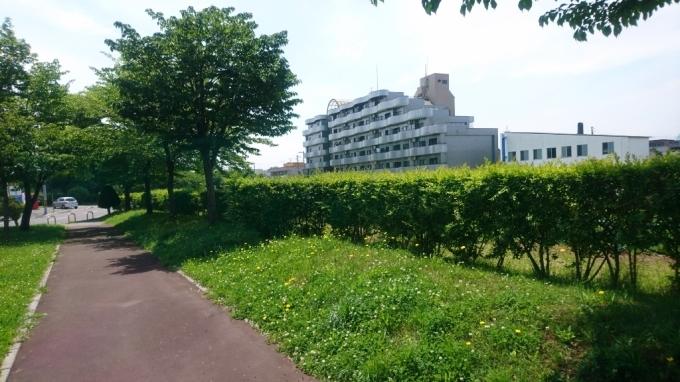 映画PとJK、函館ロケ地。夏はこんな感じ。亀梨和也さんは…_b0106766_13111198.jpg