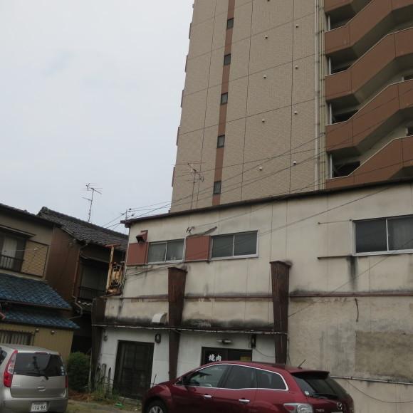 地域の平和を守ります 名古屋_c0001670_19533379.jpg