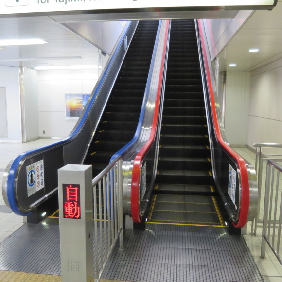 勝川駅で乗り換えてみた 歩むという字は少し止まると書くんです 春日井_c0001670_19564594.jpg