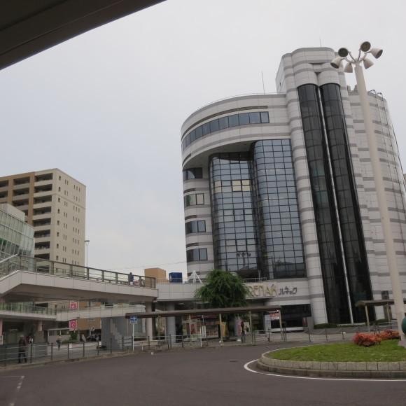 勝川駅で乗り換えてみた 歩むという字は少し止まると書くんです 春日井_c0001670_19564921.jpg