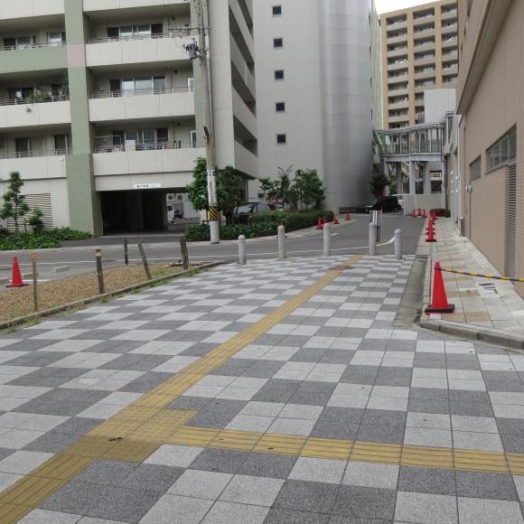 勝川駅で乗り換えてみた 歩むという字は少し止まると書くんです 春日井_c0001670_19572166.jpg