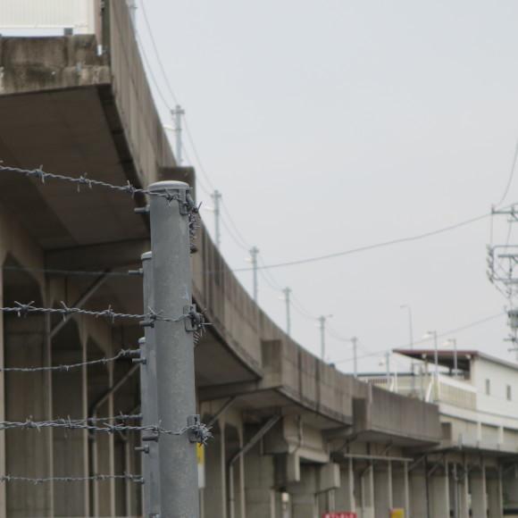 勝川駅で乗り換えてみた 歩むという字は少し止まると書くんです 春日井_c0001670_19573594.jpg