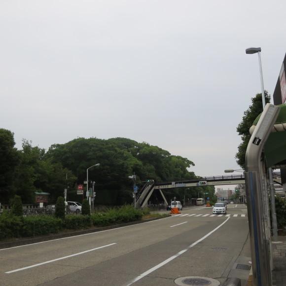 ダイヤモンドクロッシングと 名古屋_c0001670_19590583.jpg