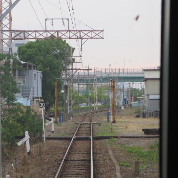 ダイヤモンドクロッシングと 名古屋_c0001670_20081374.jpg