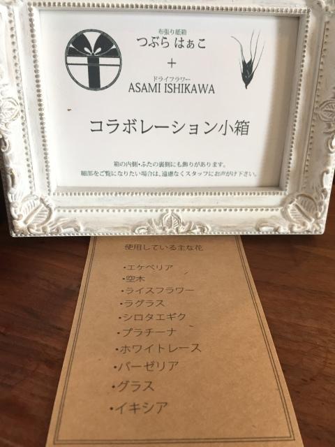 つぶら はぁこ&ASAMI ISHKAWA_b0183681_11550721.jpeg