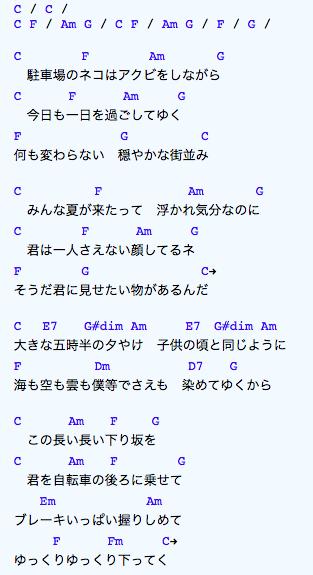 夏色 (夏の超人気曲)☀♪_a0165183_07485589.png