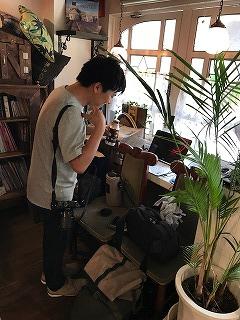 サロンドムー☆スタッフ店内風景_a0123703_13451579.jpg