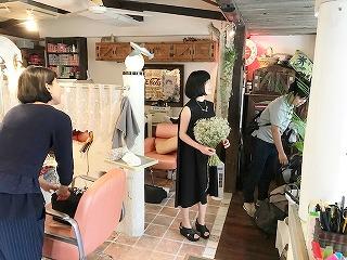 サロンドムー☆スタッフ店内風景_a0123703_1345776.jpg