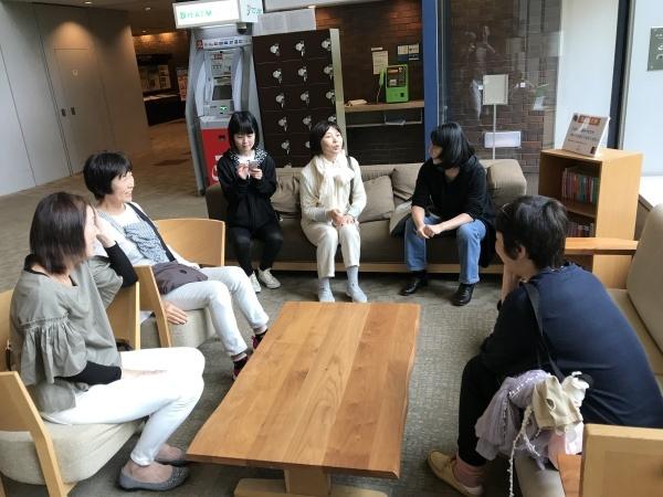 職員旅行『北海道』一班 ③_f0299108_08421600.jpg