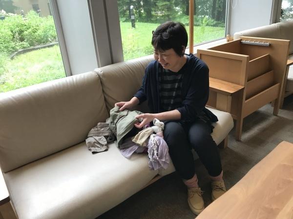 職員旅行『北海道』一班 ③_f0299108_08435439.jpg