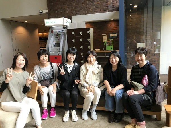 職員旅行『北海道』一班 ③_f0299108_08444769.jpg