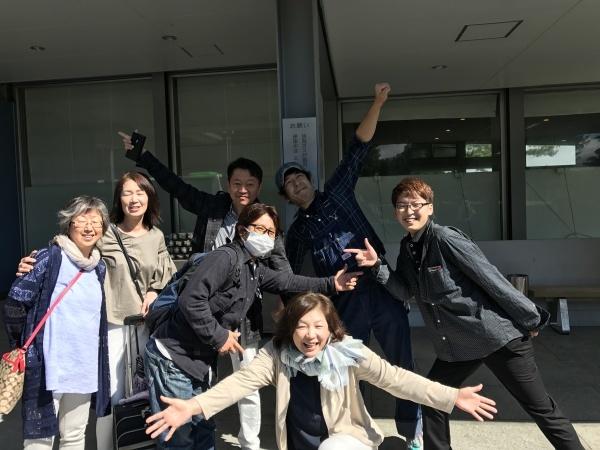 職員旅行『北海道』一班 ③_f0299108_08471070.jpg