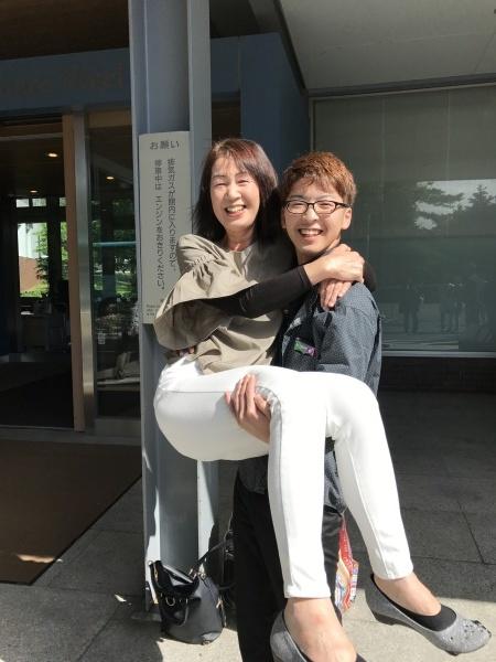 職員旅行『北海道』一班 ③_f0299108_08480007.jpg