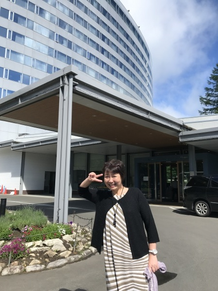 職員旅行『北海道』一班 ③_f0299108_08545282.jpg