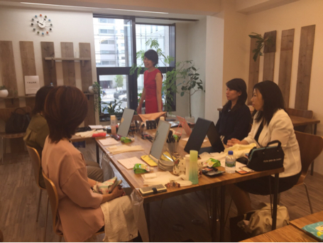 JPM(日本パーソナルメイク協会) 認定講座 2級&1級のご案内_f0249610_19400381.jpg