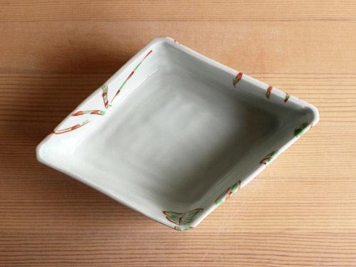 古川桜さんの細長いうつわ、箱形のうつわ。_a0026127_14332880.jpg