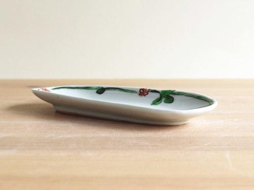 古川桜さんの細長いうつわ、箱形のうつわ。_a0026127_14390066.jpg